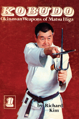 Kobudo Vol.1 Okinawan Weapons of Matsu Higa (Download)