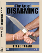 THE ART OF DISARMING