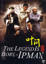 Ip Man The Legend is Born
