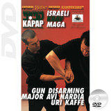 Kapap Lotar Krav Maga Gun Disarming