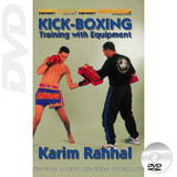 Kick Boxing  Training with Equipment
