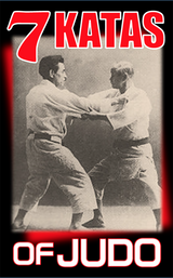 7 Katas of Judo ( Download )