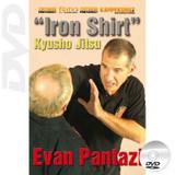 Kyusho Jitsu The Iron Shirt