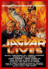 Jaguar Lives