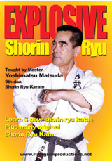 Yoshimasa Matsuda Shorin Ryu Karate Do ( Download )