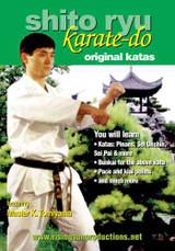 Shito Ryu Karate Tomiyama Original ( Download )