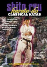Shito Ryu Karate Do Classical Katas ( Download )