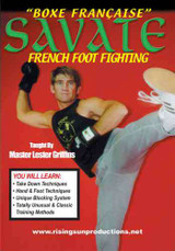 French Savate ( Download )