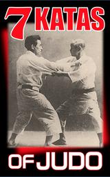 7 Katas of Judo