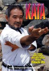 Traditional Shorin Ryu Karate - Kata