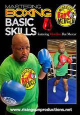Mastering Boxing Basics ( Download )