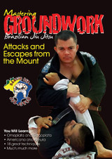 Mastering Groundwork #5 Attacks and Escapes from the Mount