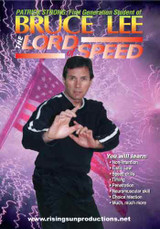Bruce Lee Patrick Strong Lord of Speed