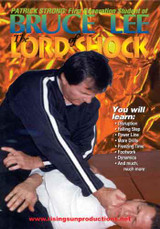 Bruce Lee Patrick Strong Lord of Shock