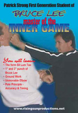 Bruce Lee: Master of The Inner Game