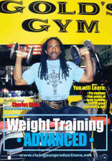 Weight Training For Advanced ( Download )