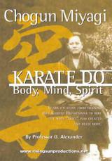 Karate Do Body Mind Spirit