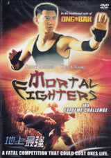Mortal Fighters