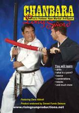 Chanbara Long Sword