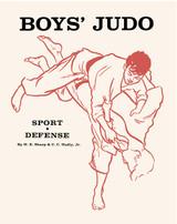 Boy's Judo Sport and Self Defense ( Download )