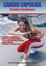Cardio Capoeira #1 - Brazilian Flashdance ( Download )