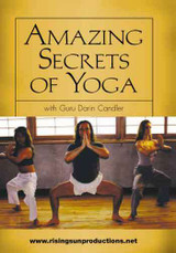 Amazing Secrets of Yoga ( Download )