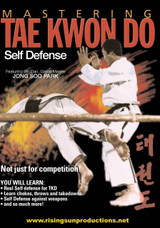 Mastering Tae Kwon Do Self Defense ( Download )