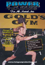 Power Training For All Martial Arts ( Download )