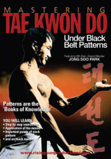 Mastering Tae Kwon Do Under Black Belt Patterns ( Download )