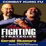 Combat Kung Fu #1 Free Fighting Strategies DVD Okamura