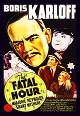The Fatal Hour