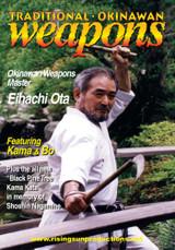 Shorin Ryu Master Ota Box Set ( 3 DVDs )