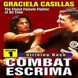 Combat Escrima #1 Women FMA DVD Casillas