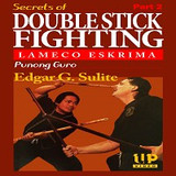 Secrets Double Stick Fighting #2 DVD Sulite