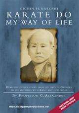 Funakoshi and Miyagi Box Set ( 2 DVDs )