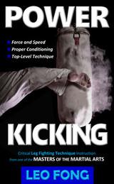 LF Power Kicking ( Download )