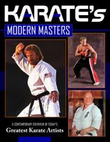Karate's Modern Masters
