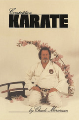 Competition Karate by Chuck Merriman