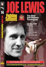 Joe Lewis - The Ten Best Self Defense Techniques ( Download )