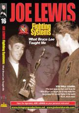 Joe Lewis - What Bruce Lee Taught Me ( Download )