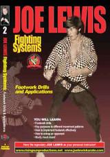 Joe Lewis - Footwork ( Download )