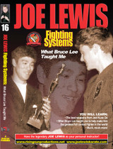 Joe Lewis Box Special Box Set ( 18 DVDs + Free Book )