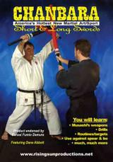 Chanbara Long and Short Sword ( Download )