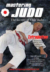 Mastering Judo Introduction ( Download )