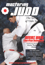 Mastering Judo Sutemi Waza Sacrifice Techniques ( Download )