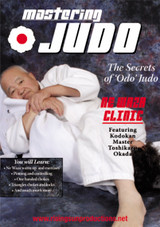 Mastering Judo Ne Waza Clinic ( Download )