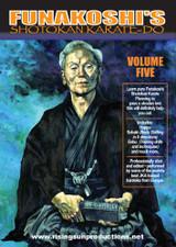 Funakoshi Shotokan Karate #5 ( Download )