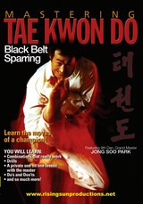 Mastering Tae Kwon Do Black Belt Sparring ( Download )