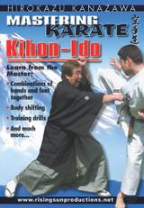 Mastering Karate – Kanazawa #3 Kihon-Ido ( Download )