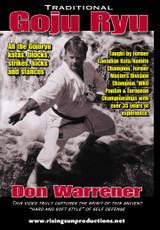 Traditional Goju Ryu ( Download )